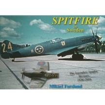 spitfire in sweden the legendary spitfire 80 years 1936 2016