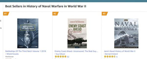 battleships Amazon UK