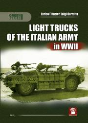 Fortcoming Italian Light Trucks NEW ART