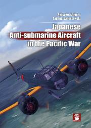 Japanese Anti Submarine Aircraft NEW ART