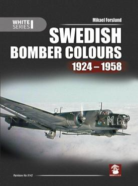 9142 Swedish Bomber Colours