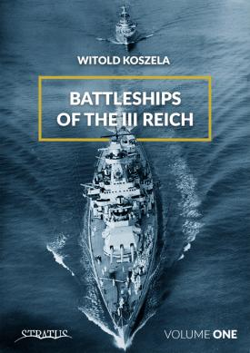 Battleship of the 3 reich vol. 1